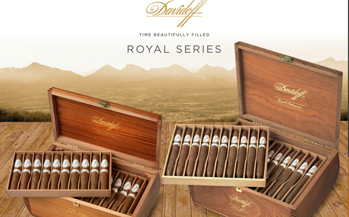 Royal Robusto