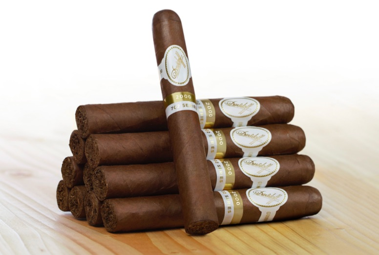 Limited Edition Davidoff 702s 2000