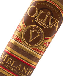 SERIE V MELANIO Churchill