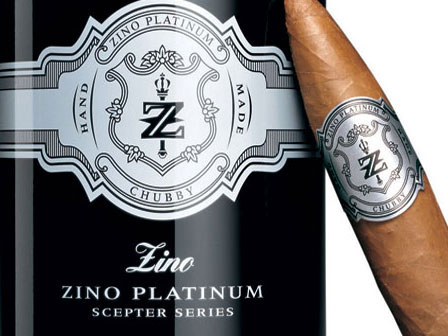 ZINO PLATINUM SCEPTER SERIES Grand Master